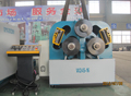 Fully Hydraulic Profile Bending Machine